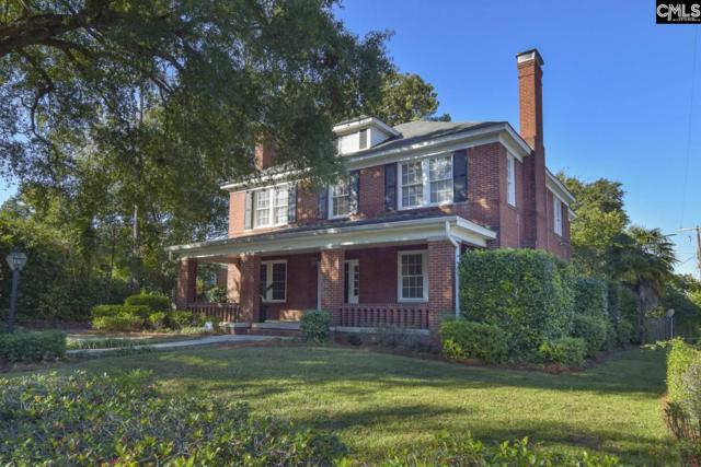 1525 Maple Street, Columbia, SC 29205 (MLS #458824) :: Fabulous Aiken Homes & Lake Murray Premier Properties