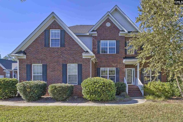 1 Laurel Rise Court, Columbia, SC 29229 (MLS #458826) :: The Olivia Cooley Group at Keller Williams Realty