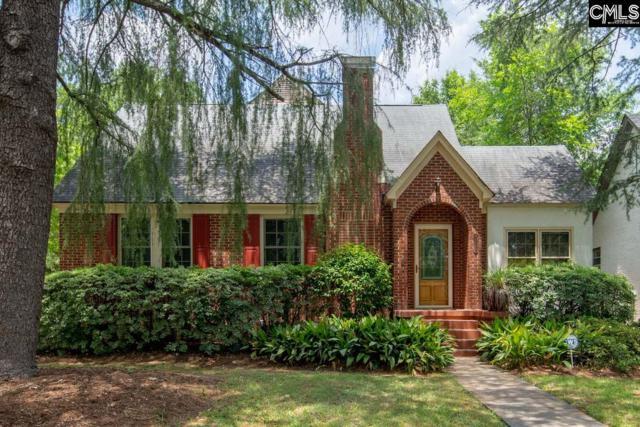 3701 Monroe Street, Columbia, SC 29205 (MLS #458857) :: The Neighborhood Company at Keller Williams Columbia