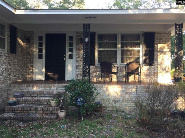1112 Mathis Court #2, Camden, SC 29020 (MLS #458861) :: EXIT Real Estate Consultants