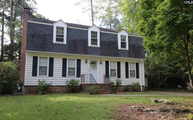 116 Shadowpine Road, Columbia, SC 29212 (MLS #458876) :: The Neighborhood Company at Keller Williams Columbia