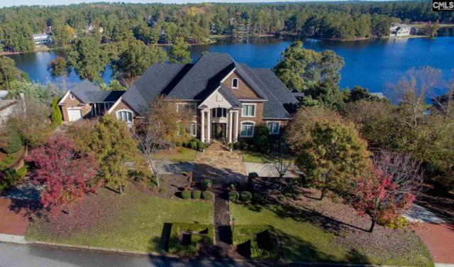 113 Beaver Ridge Drive, Elgin, SC 29045 (MLS #458879) :: EXIT Real Estate Consultants