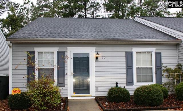 50 Heritage Village Lane, Columbia, SC 29212 (MLS #458891) :: The Olivia Cooley Group at Keller Williams Realty