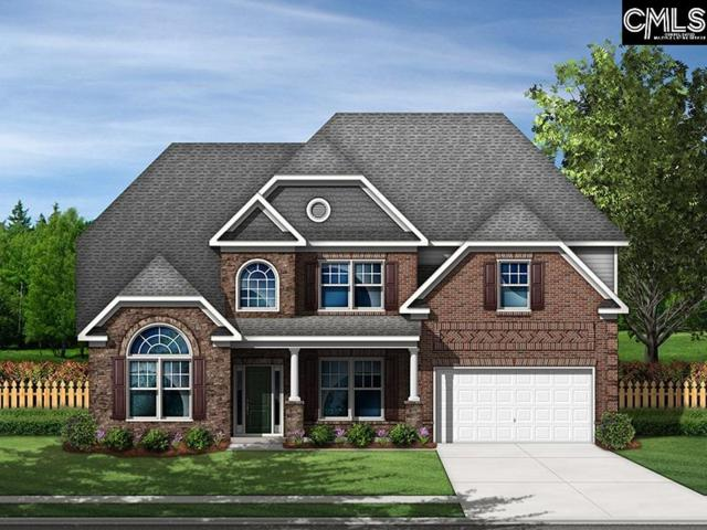 562 New Cut Lane, Blythewood, SC 29016 (MLS #458916) :: EXIT Real Estate Consultants