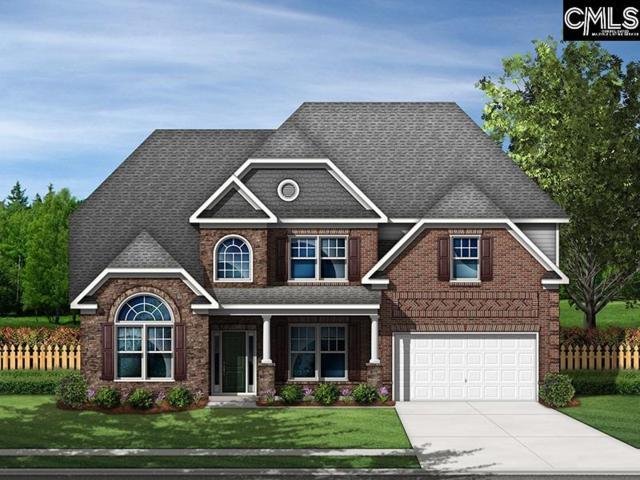 562 New Cut Lane, Blythewood, SC 29016 (MLS #458916) :: Home Advantage Realty, LLC