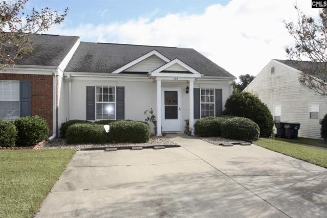 106 Barrington Drive, Lexington, SC 29072 (MLS #458921) :: The Neighborhood Company at Keller Williams Columbia