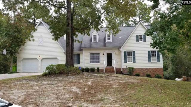 21 Olde Springs Court L12 Blk D, Columbia, SC 29223 (MLS #458928) :: The Olivia Cooley Group at Keller Williams Realty