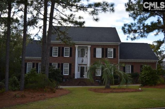 205 Cricket Hill Road, Columbia, SC 29223 (MLS #458932) :: The Neighborhood Company at Keller Williams Columbia