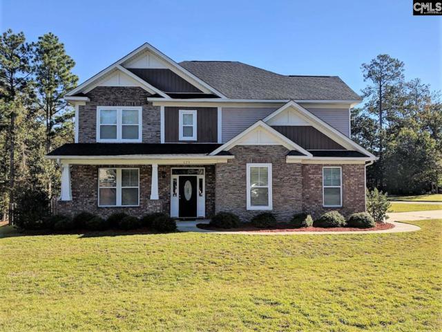 426 Preakness Lane, Elgin, SC 29045 (MLS #458933) :: EXIT Real Estate Consultants