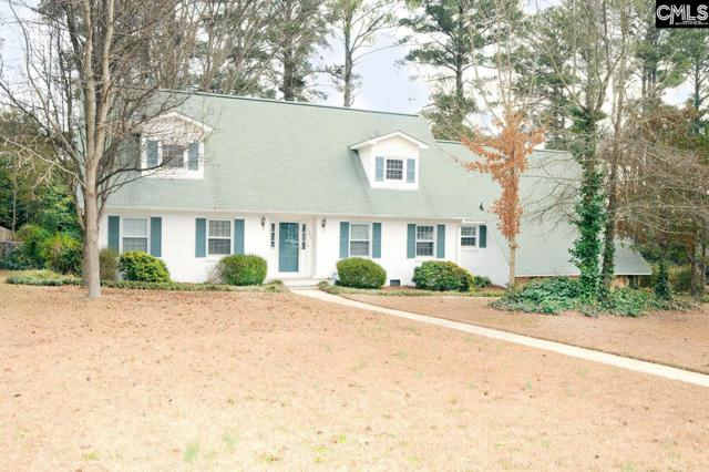 360 Tram Road, Columbia, SC 29210 (MLS #458940) :: The Olivia Cooley Group at Keller Williams Realty