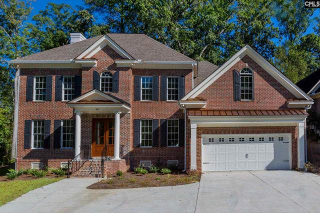 100 Preserve Lane, Columbia, SC 29209 (MLS #458951) :: The Olivia Cooley Group at Keller Williams Realty