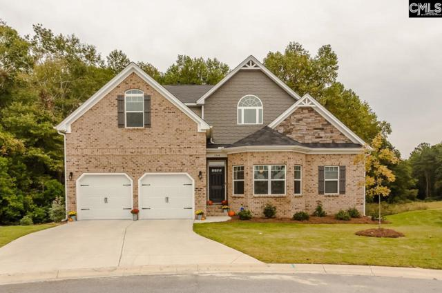 354 Grey Oaks Court, Lexington, SC 29072 (MLS #458958) :: EXIT Real Estate Consultants