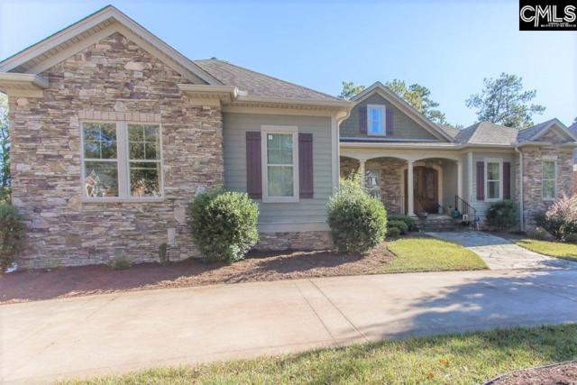 308 Eagle Pointe Drive, Columbia, SC 29229 (MLS #458962) :: Home Advantage Realty, LLC