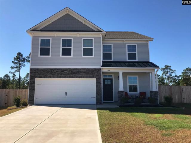 128 Cassique Drive, Lexington, SC 29073 (MLS #458967) :: Home Advantage Realty, LLC