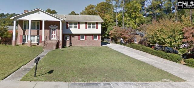 4015 Evergreen Drive, Columbia, SC 29204 (MLS #459019) :: EXIT Real Estate Consultants