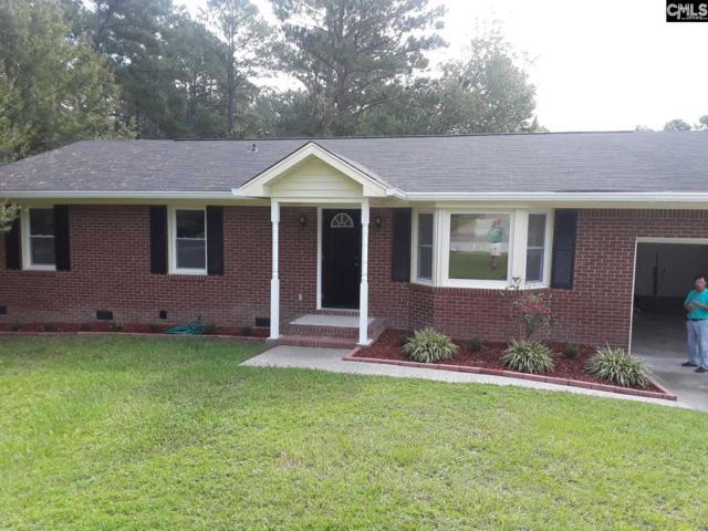 81 Newport Drive, Columbia, SC 29223 (MLS #459033) :: Home Advantage Realty, LLC