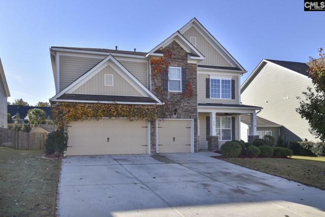 250 Millhouse Lane, Lexington, SC 29072 (MLS #459062) :: The Olivia Cooley Group at Keller Williams Realty