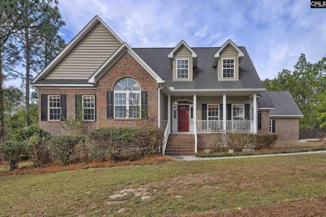 79 Teaberry Lane, Elgin, SC 29045 (MLS #459069) :: Home Advantage Realty, LLC