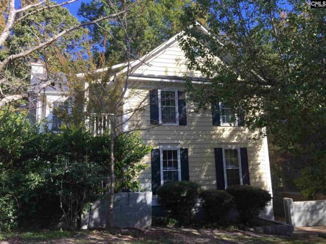 407 Cressfell Road, Irmo, SC 29063 (MLS #459098) :: EXIT Real Estate Consultants