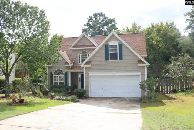 511 Oak Cove Drive, Columbia, SC 29229 (MLS #459209) :: EXIT Real Estate Consultants