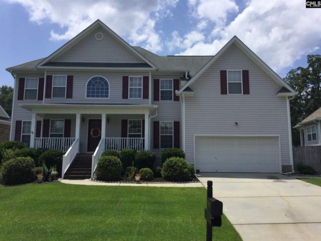 338 Ridge Run Trail, Irmo, SC 29063 (MLS #459233) :: Home Advantage Realty, LLC