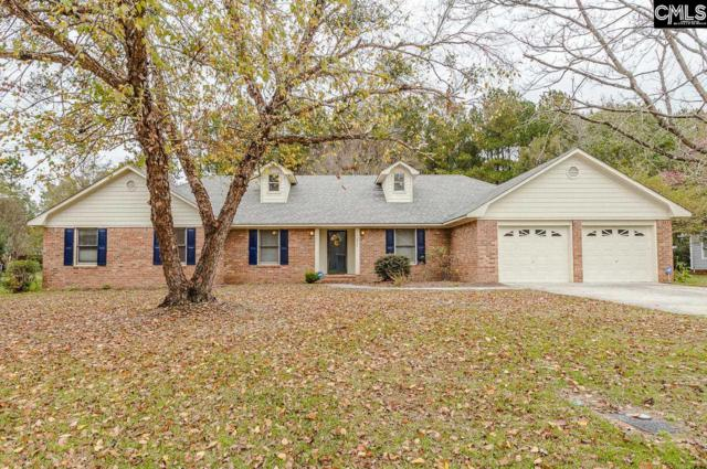 2955 Hermitage Drive, Sumter, SC 29150 (MLS #459299) :: The Olivia Cooley Group at Keller Williams Realty