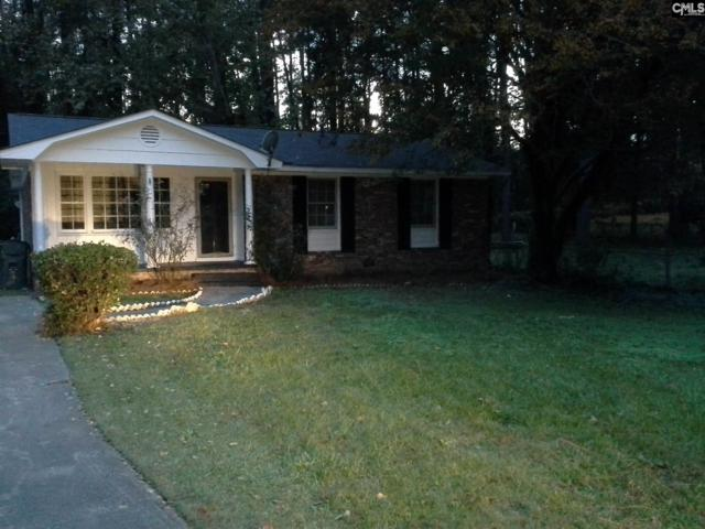 916 Woodale Circle, Columbia, SC 29203 (MLS #459308) :: Home Advantage Realty, LLC