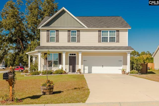 2 Minuet Court, Camden, SC 29020 (MLS #459318) :: Home Advantage Realty, LLC