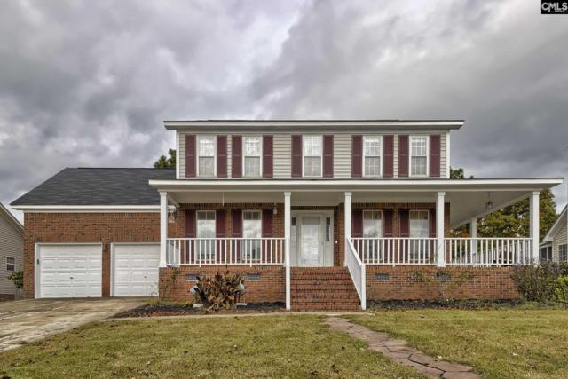 43 Dovecreek, Columbia, SC 29229 (MLS #459362) :: Home Advantage Realty, LLC
