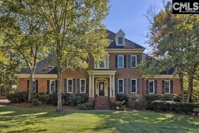 409 Old Course Loop, Blythewood, SC 29016 (MLS #459371) :: Home Advantage Realty, LLC