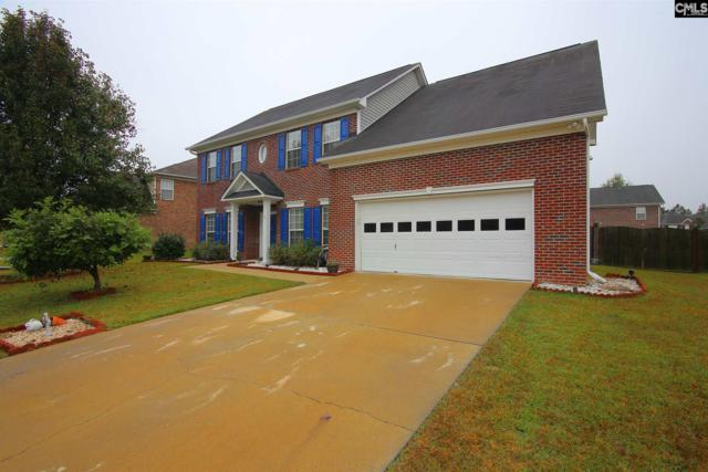 119 Traditions Circle, Columbia, SC 29229 (MLS #459373) :: The Olivia Cooley Group at Keller Williams Realty