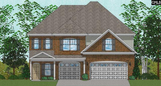 546 Long Pine Lot 38 Road, Blythewood, SC 29016 (MLS #459387) :: EXIT Real Estate Consultants