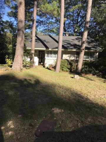 1542 Brockwall Drive, Columbia, SC 29206 (MLS #459390) :: EXIT Real Estate Consultants