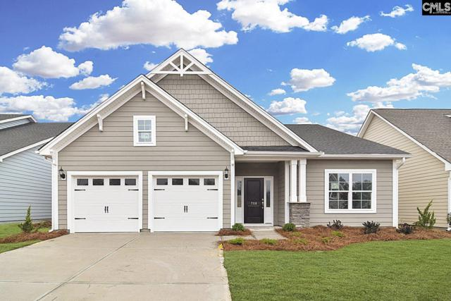 708 Long Iron Lot 125 Lane, Blythewood, SC 29016 (MLS #459391) :: EXIT Real Estate Consultants