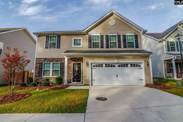 324 Clearbrook Circle, Lexington, SC 29072 (MLS #459392) :: The Olivia Cooley Group at Keller Williams Realty