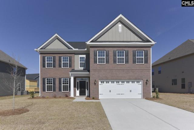 125 Long Cove  Lot 19 Drive, Blythewood, SC 29016 (MLS #459394) :: EXIT Real Estate Consultants