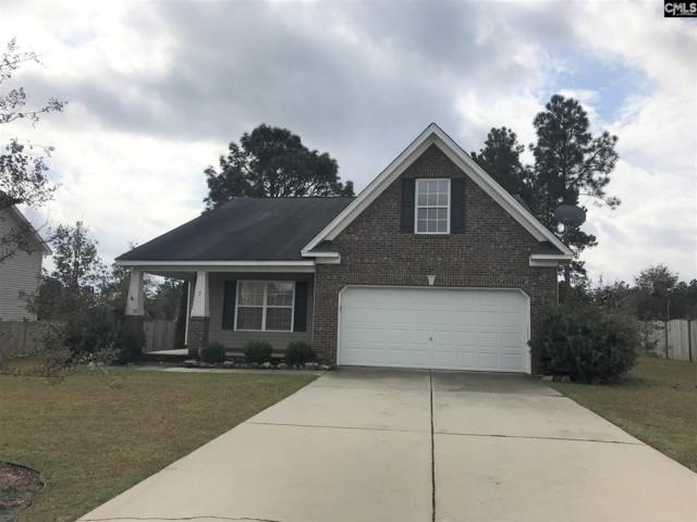 7 Weatherfield Drive, Elgin, SC 29045 (MLS #459401) :: EXIT Real Estate Consultants