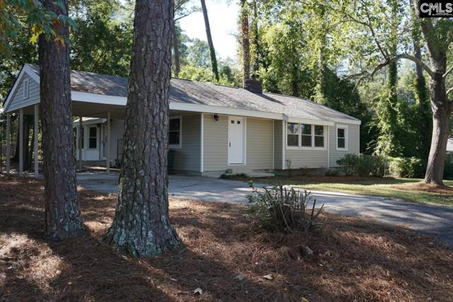 96 Downing Street, Columbia, SC 29209 (MLS #459404) :: EXIT Real Estate Consultants
