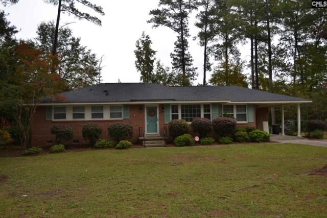 179 Arcadia Springs Circle, Columbia, SC 29206 (MLS #459414) :: Home Advantage Realty, LLC