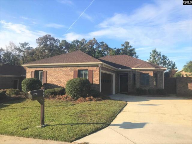 605 Patio Drive, Columbia, SC 29212 (MLS #459423) :: The Olivia Cooley Group at Keller Williams Realty