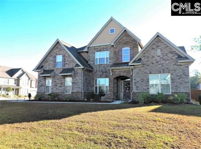 434 Rocky Bark Lane, Blythewood, SC 29016 (MLS #459426) :: EXIT Real Estate Consultants