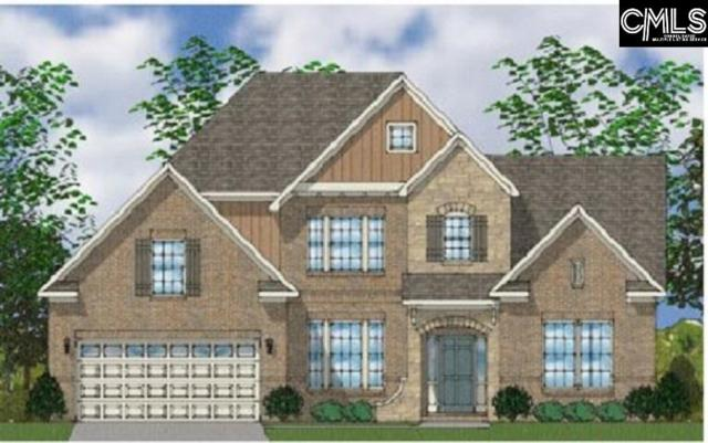 192 Ascot Woods Circle, Irmo, SC 29063 (MLS #459484) :: EXIT Real Estate Consultants
