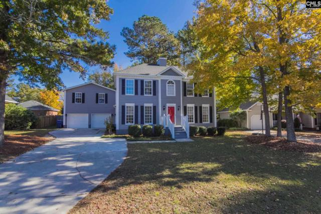 217 Tarrar Springs Road, Lexington, SC 29072 (MLS #459486) :: Home Advantage Realty, LLC