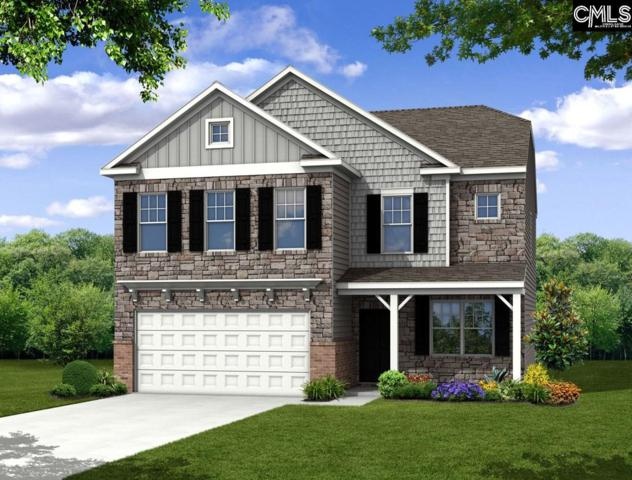 323 Geer Court, Lexington, SC 29072 (MLS #459487) :: The Olivia Cooley Group at Keller Williams Realty