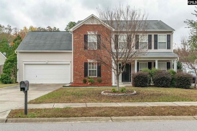 241 Star Hill Lane, Lexington, SC 29072 (MLS #459502) :: EXIT Real Estate Consultants
