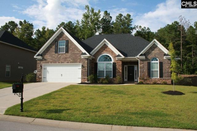 420 Bowhunter Drive, Blythewood, SC 29016 (MLS #459526) :: EXIT Real Estate Consultants