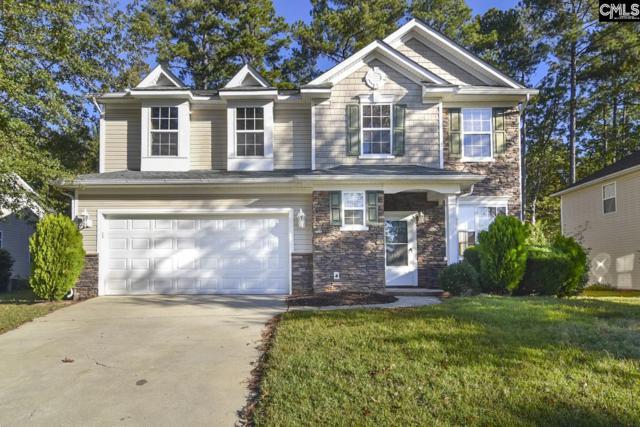 140 Meander Lane, Lexington, SC 29072 (MLS #459528) :: Home Advantage Realty, LLC