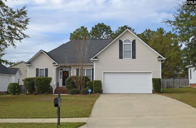 59 Mauser Drive, Lugoff, SC 29078 (MLS #459533) :: EXIT Real Estate Consultants
