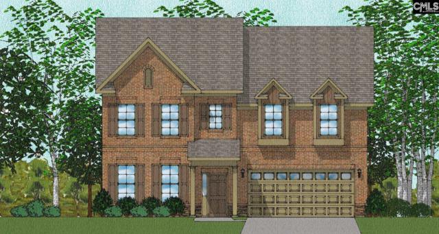 930 Hargrave Bend #57, Elgin, SC 29045 (MLS #459558) :: EXIT Real Estate Consultants
