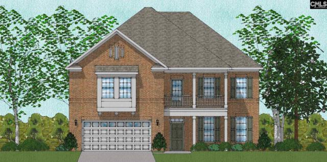 925 Hargrave Bend #61, Elgin, SC 29045 (MLS #459563) :: EXIT Real Estate Consultants